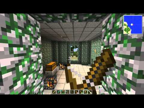 MINECRAFT: REVIEW WEAPON MOD! UN MONTON DE ARMAS PARA  Minecraft 1.6.2 y 1.6.4 [DESCARGA]