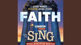 "download lagu Faith From ""sing"" Original Motion Picture Soundtrack gratis"