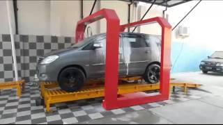 download lagu H800-2,cuci Mobil Otomatis Semi Paten- Bisa Dengan Hidrolik ,aluminium gratis