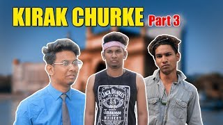 Kirak Churke Part 3 | Hyderabadi Comedy Video | Warangal Diaries