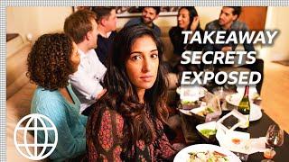 Takeaway Secrets Exposed - BBC Panorama
