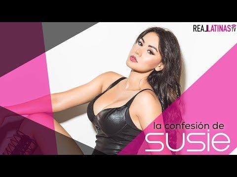 La Confesion de Susie de Los Santos (Part 2)