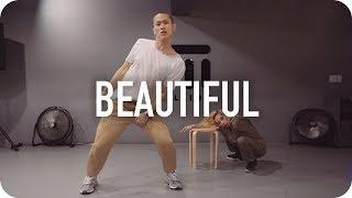 Beautiful Bazzi Feat Camila Cabello Eunho Kim Choreography