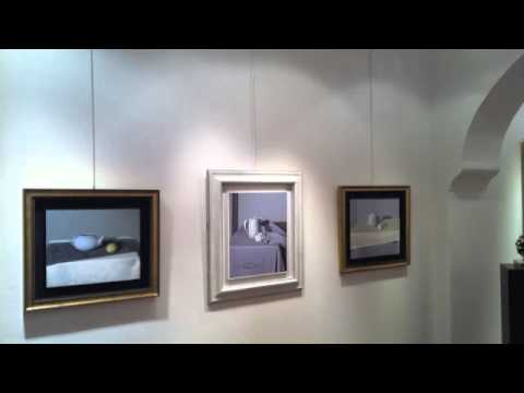 Picture Hanging - Wall Mounted Systems - Systematic Art