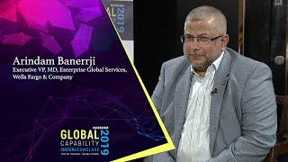 Arindam Banerrji Talks About Digitisation, Talent & Evolution || GCC Conclave 2019