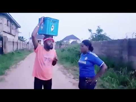 Chief Imo Comedy || Birthday Gift For Kelechi By Chief Imo