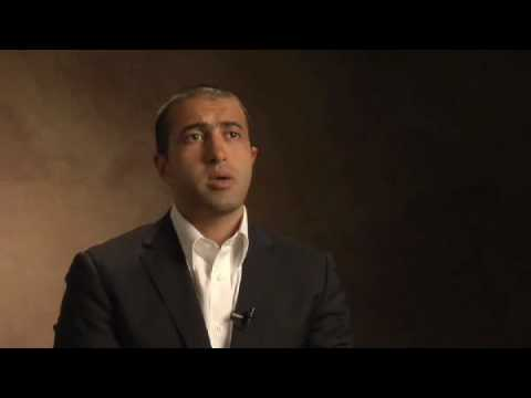 Son of Hamas Interview
