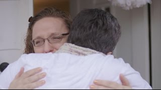 Sisters Meet for the First Time: Pat and Angel's 23andMe Story