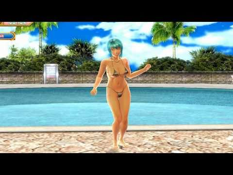 Hentai Game - Sexy Beach Zero - Hd Sexyビーチzero - Bael Dances To Trivium video