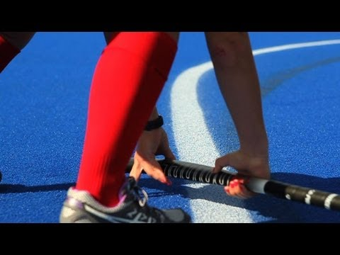 Coaching Tips: Field Hockey  Drag Flick
