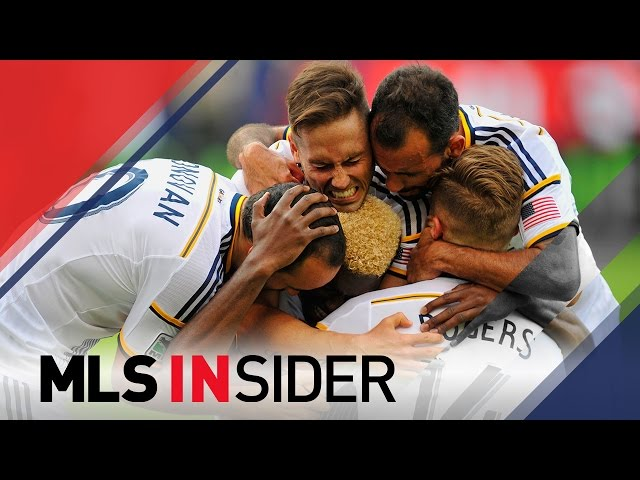 Trials & Tribulations: For The Love of Team | MLS Insider Presented by adidas