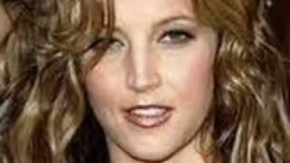 Lisa Marie Presley - So Lovely