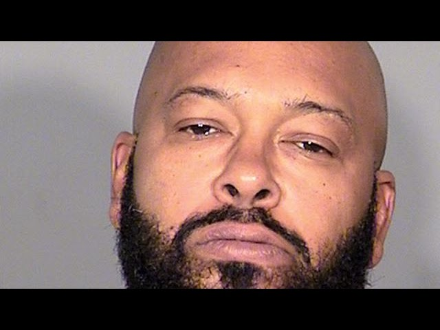 Rap music producer Suge Knight to spend weekend in jail