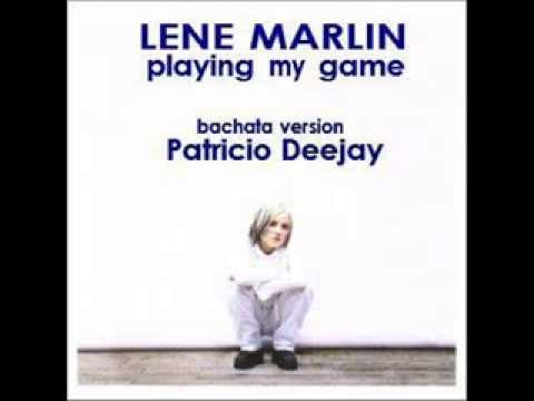 Marlin, Lene - Playing My Game (Facendo Il Mio Gioco :I