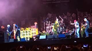 download musica 2018-03-21 - Pearl Jam & Chad Smith - Can`t Deny Me - Maracanã Rio de Janeiro