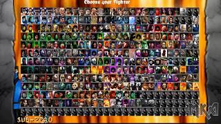 Mortal Kombat Chaotic Season 2 by Enjin with download link