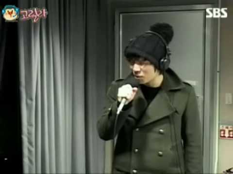 20091125 K.will - Love Is Punishment (shining Inheritance Ost) video