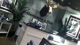 Best of Abercrombie & Fitch House Mix (DJ Aurora)