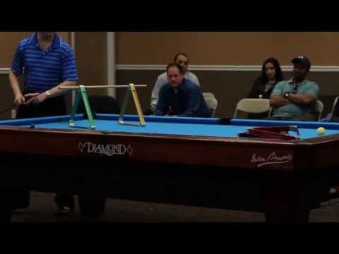 2013 Super Billiards Expo