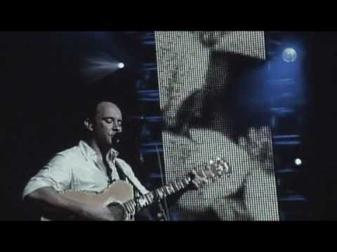 "Dave Matthews Band ""Dreaming Tree"" 6/21/08"