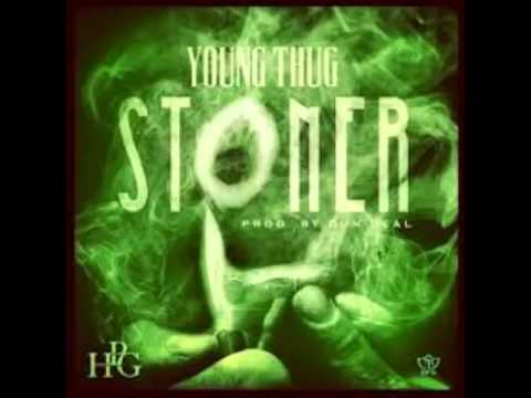 Young Thug- Stoner Instrumental With Hook (official) video