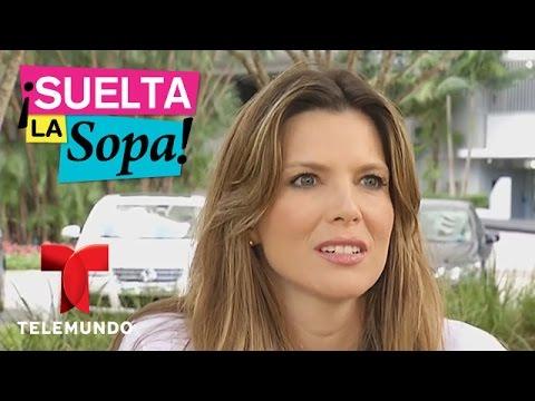 Suelta La Sopa   Maritza Rodríguez habla de Thanksgiving   Entretenimiento