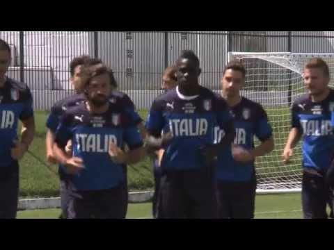 Manuel Pellegrini über Mario Balotelli: