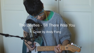 Watch Beatles Till There Was You video