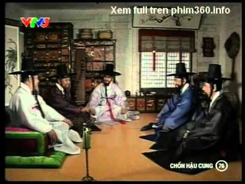 Phim chon hau cung tap 76 - Phim360.info