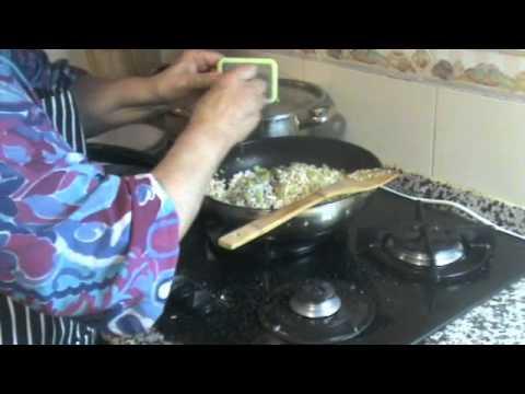 Receta de Canelones de pollo Las Recetas De Pepa
