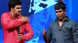 Endhukante... Premanta! - Endukante Premanta Audio Launch - Chandra Siva Reddy Comedy Skit - 02