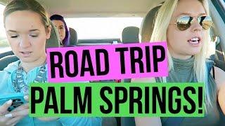 Road Trip | Weekend Vlog