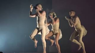 Sia - Cheap Thrills (live at Moscow, Russia 2016)