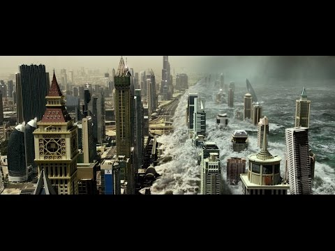 GEOSTORM - Teaser trailer Ufficiale | HD streaming vf