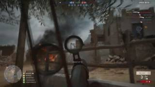 Battlefield 1 Beta - Announcer Voice - Male