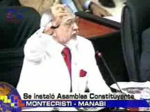 Se instaló la Asamblea Constituyente