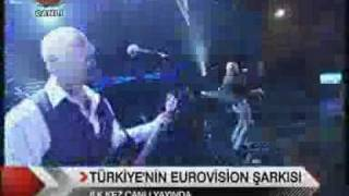 Eurovision Song Contest 2011 - Turkey