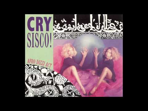 "cry sisco - afro dizzi act ( 7"")"