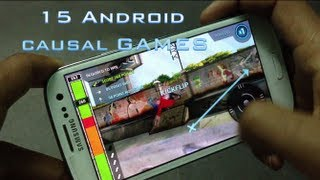 Ported PC Game To Android ! Hitman Absolution PC
