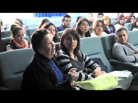Primer Informe de Rectoría de la Mtra. Mercedes Cruz Aparicio