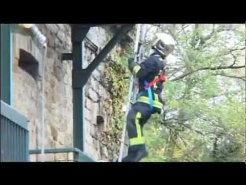 Paris nous voila - BSPP (clip)