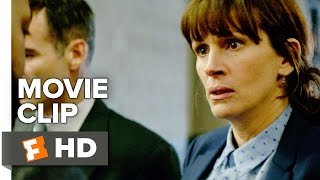 Secret in Their Eyes Movie CLIP - What is It? (2015) - Julia Roberts, Chiwetel Ejiofor Movie HD