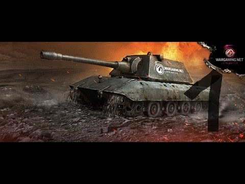 Let's Play World of Tanks #9 Sorry das keine Videos kamen!
