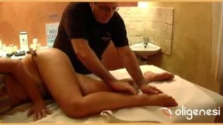 Corso di Massaggio Connettivale (video n.2) - www.oligenesi.it