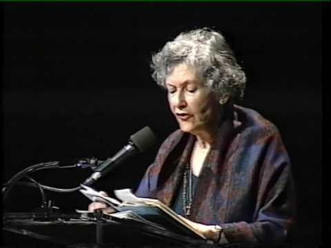 Denise Levertov: six poems