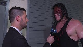 WWE Network Pick of the Week: The Demon Kane denies his other side