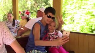 Парк Аттракционов  Водные Развлечения Playground for kids  Ещё один день в ПортАвентуре