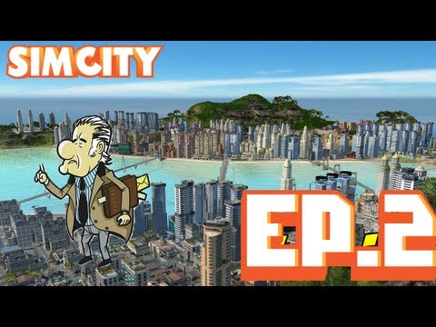 SimCity   Corrupto o no corrupto esa es la cuestión   Ep: 2