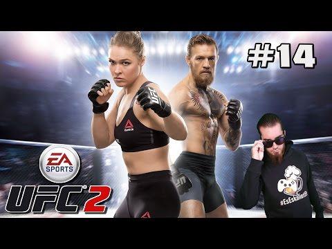 Lets Play EA SPORTS UFC 2 #14 Walkthrough Gameplay 1080p 60fps ツ Eine neue Herausforderung