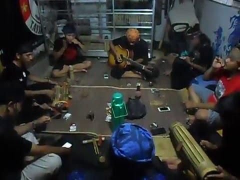 Karinding Sadulur- Manuk Dadali